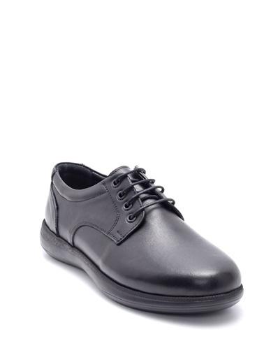 Derimod Erkek Ayakkabı(1958) Casual Siyah